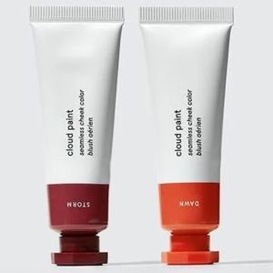 Glossier cloud pain duo dawn and storm